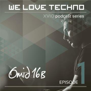 2012-10-12 - Omid 16B - We Love Techno (XVIO Podcast 1).png