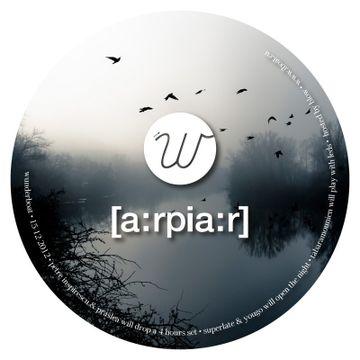 2012-12-15 - Wunderboat Presents Arpiar, I.Boat, Bordeaux-1.jpg
