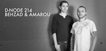 2013-08-29 - Behzad & Amarou - Droid Podcast (D-Node 214).jpg