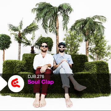 2013-10-10 - Soul Clap - DJBroadcast Podcast 276.jpg