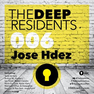 2014-05-30 - Jose Hdez - The Deep Residents 006.jpg