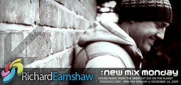 2009-12-14 - Richard Earnshaw - New Mix Monday.jpg