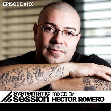 2012-03-03 - Hector Romero - Systematic Session 156, samurai.fm.jpg