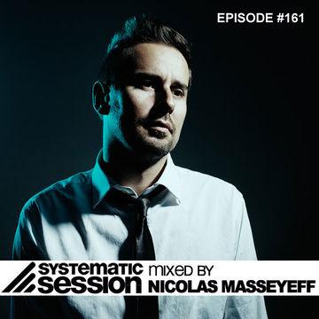 2012-04-07 - Nicolas Masseyeff - Systematic Session 161, samurai.fm.jpg
