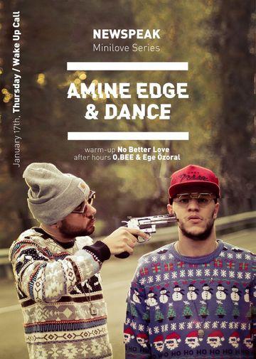 2013-01-17 - Amine Edge & DANCE @ Newspeak - Minilove Series, Wake Up Call.jpg