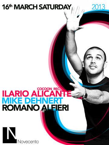 2013-03-16 - Romano Alfieri @ Spazio 900 -1.jpg