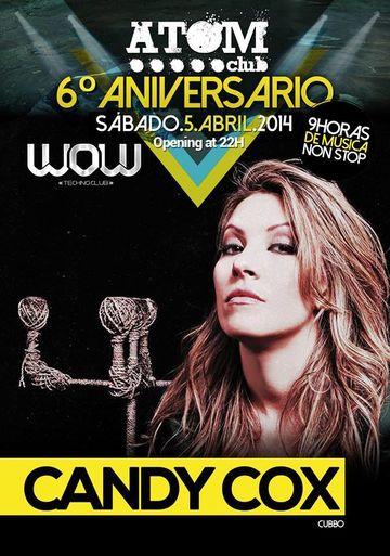 2014-04-05 - Candy Cox @ 6 Years Atom Club, Sala Wow.jpg