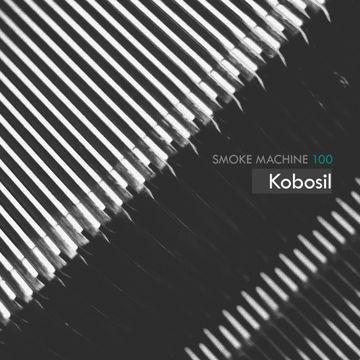 2014-04-18 - Kobosil - Smoke Machine Podcast 100.jpg