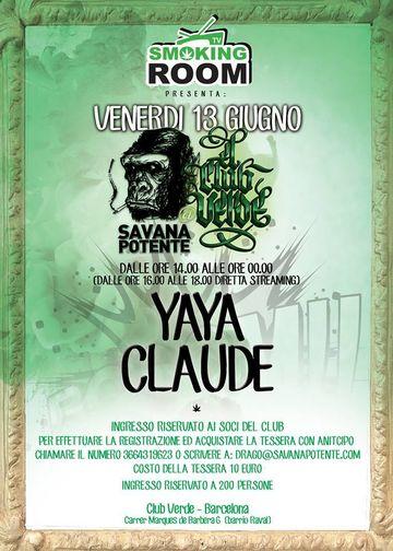 2014-06-13 - Smoking Room Pres. Savana Potente, Club Verde.jpg