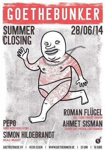2014-06-28 - Summer Closing, Goethebunker.jpg