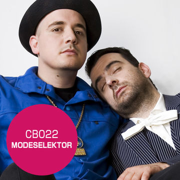 2010-04-19 - Modeselektor - Clubberia Podcast 22.jpg