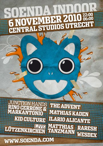 2010-11-06 - Soenda Indoor Festival, Central Studios.jpg