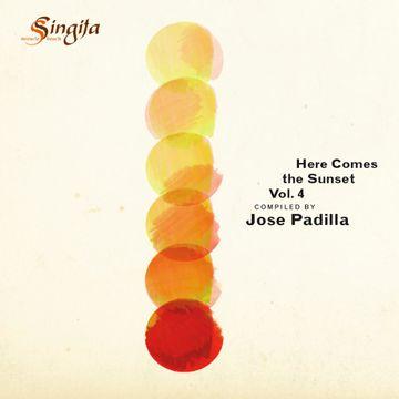 2011-05-10 - José Padilla - Here Comes The Sunset Vol. 4.jpg