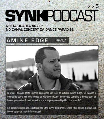 2012-08-10 - Amine Edge - Synk Podcast 5.jpg