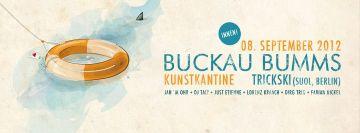 2012-09-08 - Buckau Bumms, Kunstkantine.jpg