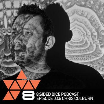 2012-09-26 - Chris Colburn - 8 Sided Dice Podcast 033.jpg