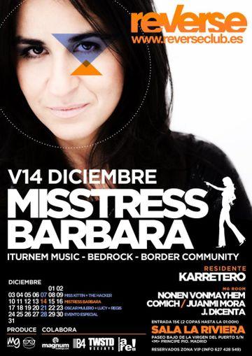 2012-12-24 - Misstress Barbara @ Reverse, Sala La Riviera.jpg