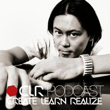 2013-02-04 - Ken Ishii - CLR Podcast 206.png