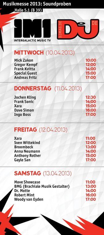 2013-04-1X - iM1, DJ Mag, Allen & Heath, Musikmesse.jpg