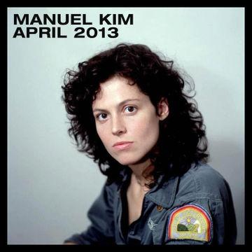 2013-04 - Manuel Kim - April DJ Charts Mix.jpg
