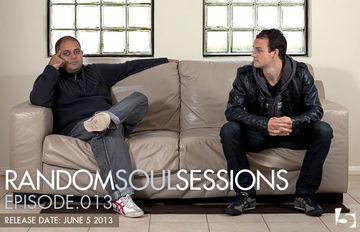 2013-06-05 - Random Soul - Random Soul Sessions (Volume Thirteen).jpg