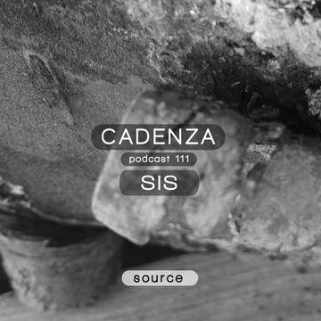 2014-04-09 - SIS - Cadenza Podcast 111 - Source.jpg