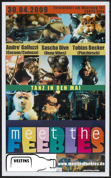 2009-04-30 - Meet The Feebles, Tanz in den Mai, Cologne.jpg