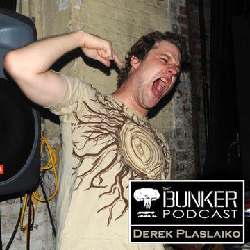 2009-09-30 - Derek Plaslaiko - The Bunker Podcast 59.jpg