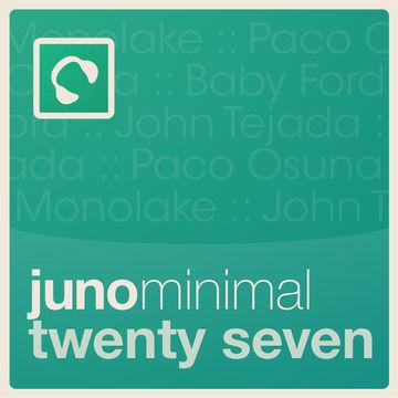 2009-11-24 - Unknown Artist - Juno Download Minimal Podcast 27.jpg
