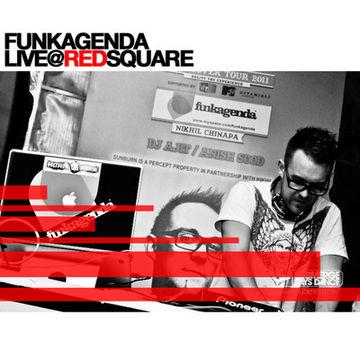 2011-02-19 - Funkagenda @ Sunburn Hangover Tour 2011, Goa.jpg