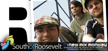 2011-03-21 - South Of Roosevelt - New Mix Monday.jpg