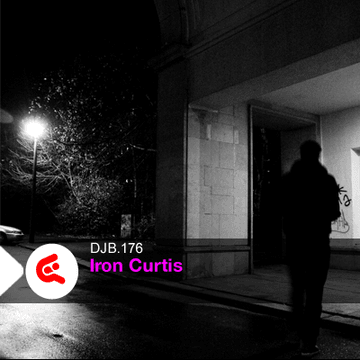2011-10-25 - Iron Curtis - DJBroadcast Podcast 176.png