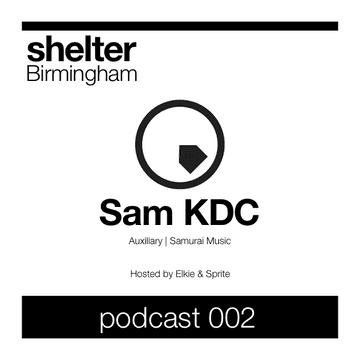 2013-01-21 - Elkie & Sprite, Sam KDC - Shelter Birmingham Podcast 002.png