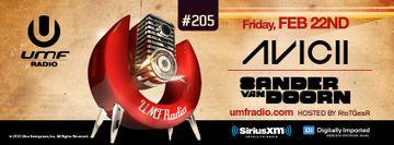 2013-02-22 - Avicii, Sander van Doorn - UMF Radio 205 -1.jpg