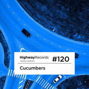 2013-07-01 - Cucumbers - Highway Podcast 120.jpg