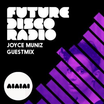 2013-10-24 - Sean Brosnan, Joyce Muniz - Future Disco Radio 017.jpg