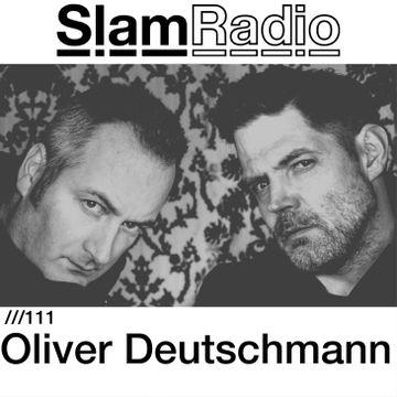 2014-11-12 - Oliver Deutschmann - Slam Radio 111.jpg