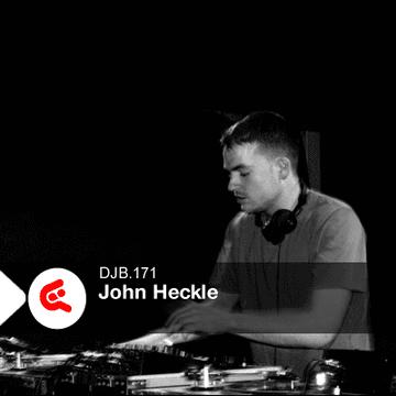 2011-09-19 - John Heckle - DJBroadcast Podcast 171.png