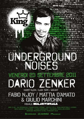 2011-09-23 - Underground Noises, King Club.jpg