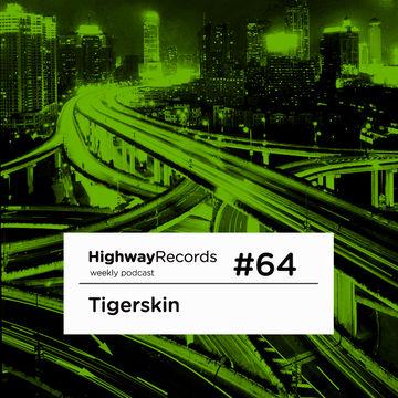 2012-03-26 - Tigerskin - Highway Podcast 64.jpg