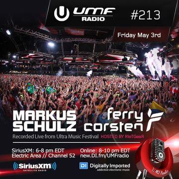2013-05-03 - Markus Schulz, Ferry Corsten - UMF Radio 213.jpg