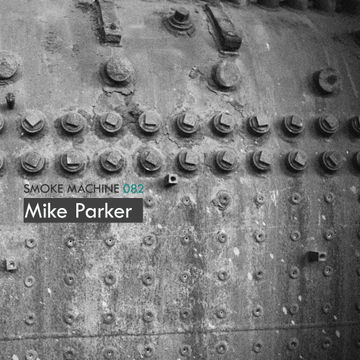 2013-05-15 - Mike Parker - Smoke Machine Podcast 082.jpg