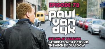 2013-10-21 - Paul van Dyk - Colours Radio Podcast 77.jpg