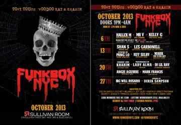 2013-10 - Funkbox, Sullivan Room.jpg