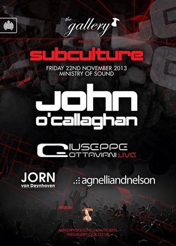 2013-11-22 - The Gallery Presents Subculture, Ministry Of Sound.jpg