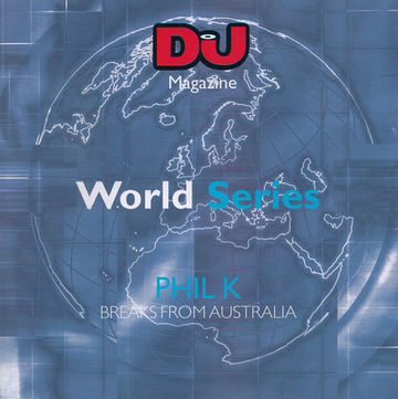 2003-06 - Phil K - DJ World Series - Breaks From Australia.jpeg