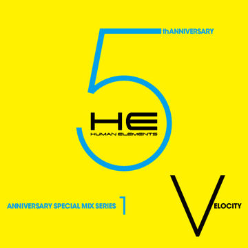 2011-07-01 - Velocity - Human Elements 5th Anniversary Mix Vol.1.jpg