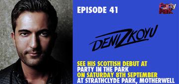 2012-08-22 - Deniz Koyu - Colours Radio Podcast 41.jpg