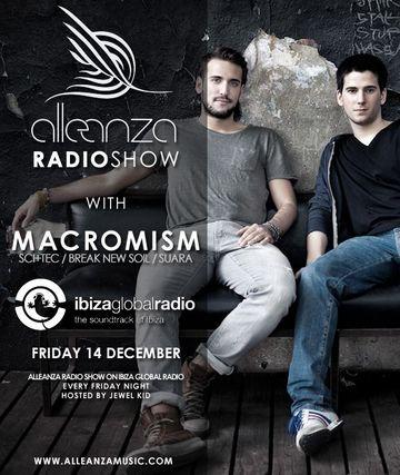 2012-12-14 - Macromism - Alleanza Radio Show 52, Ibiza Global Radio.jpg