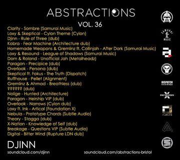 2013-12-16 - Djinn - Abstractions Mix Vol. 36.jpg